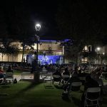 Concert at Moorpark College